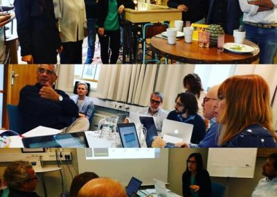 3rd Partners' Meeting - Uppsala, Sweden