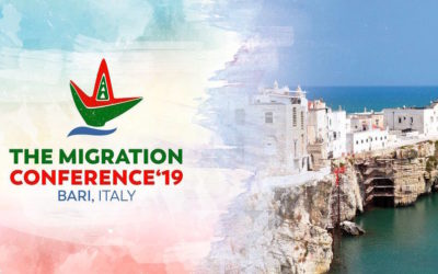 The Migration Conference 2019 – Bari, Italy