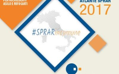 Atlante SPRAR 2017
