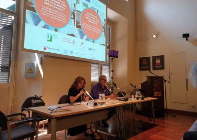 Final DIssemination Conference - Rome, Italy